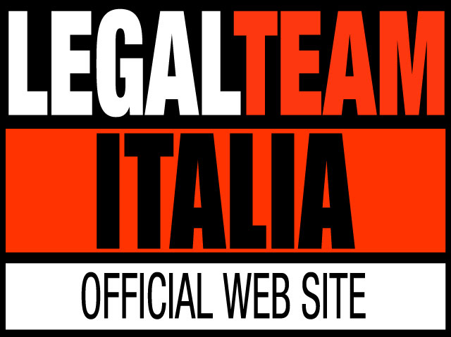 logo legal team